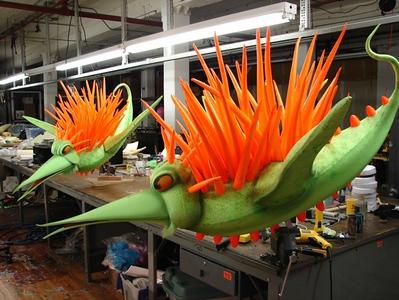 EXPRESS LINK: http://www.geppettostudios.com