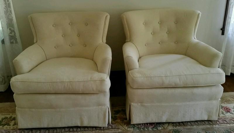 Clean pair