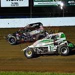 dirt track racing image - HFP_6029