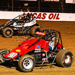 dirt track racing image - HFP_4707