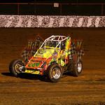 dirt track racing image - HFP_4738