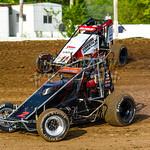dirt track racing image - NSB_7243