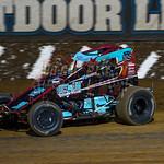 dirt track racing image - HFP_6088