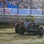dirt track racing image - HFP_4080