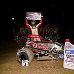 dirt track racing image - DSC_1614