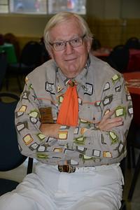 2015-2016 WASCA President Ed Craigg