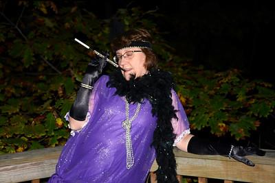 2014 Merry Notes Halloween Dance