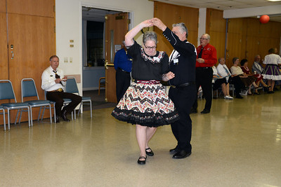 Merry Notes Square Dance Club