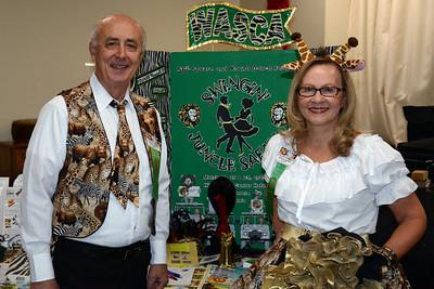 2014 WASCA Theme Dance