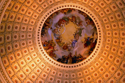 Dome of the Capitol
