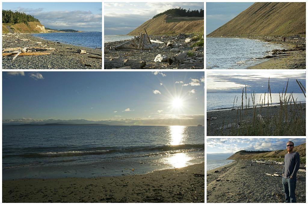 Whidbey Island Ebey's Landing