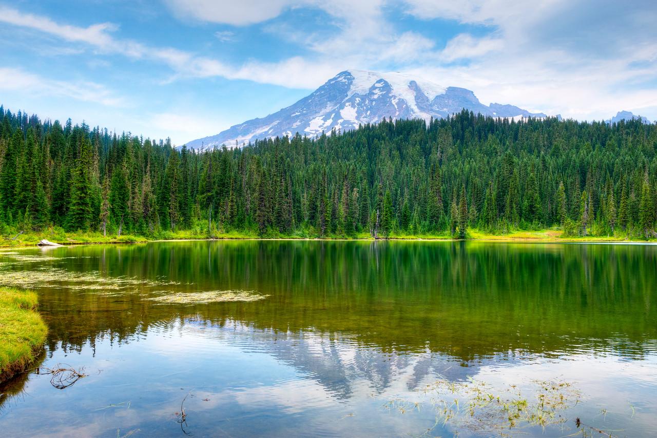 292 Mount Rainier
