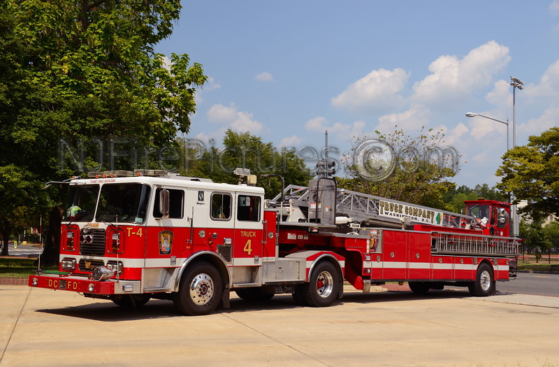 WASHINGTON DC TRUCK 4