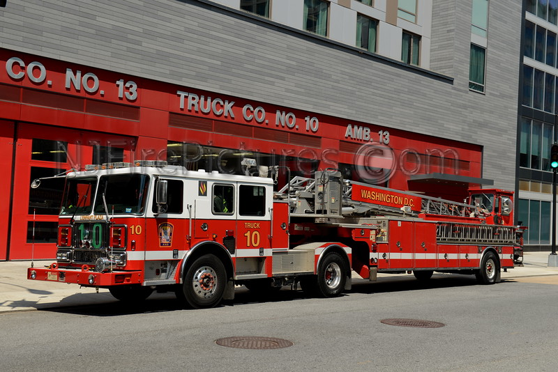 WASHINGTON DC TRUCK 10