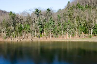 PLEASENT HILL LAKE