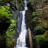 Silver Thread Falls - DE Water Gap