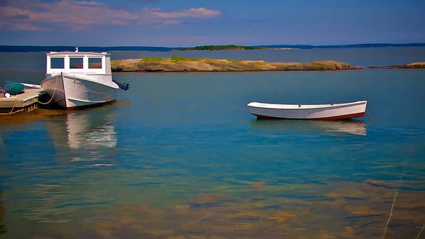 Classic Maine