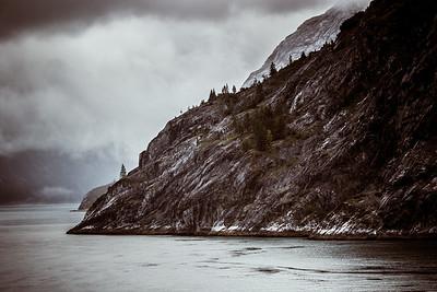 Monoscape Alaska