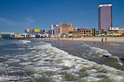 Atlantic City Beach (17 of 29)
