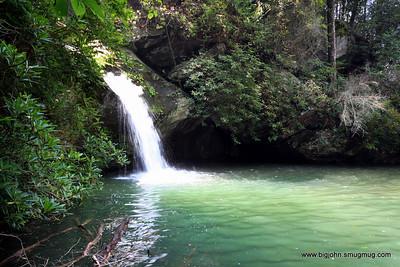 Beautiful swimming spot!