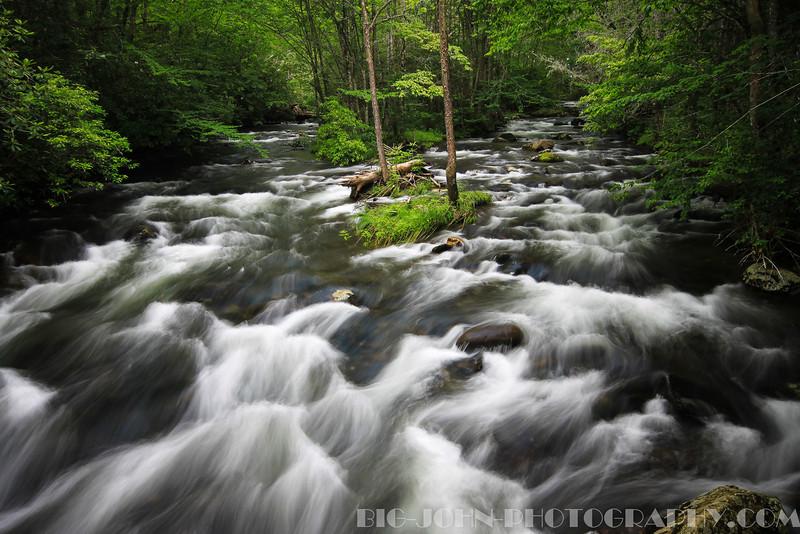 I like Forney Creek!!!