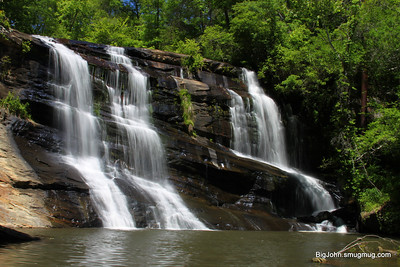 Longnose Falls