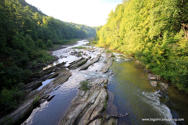 Toxaway River