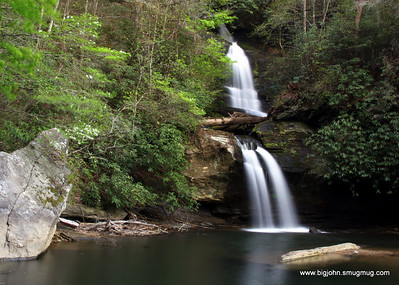 Wrights creek Falls