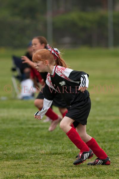 2009.03.14 Spring Select Soccer 100