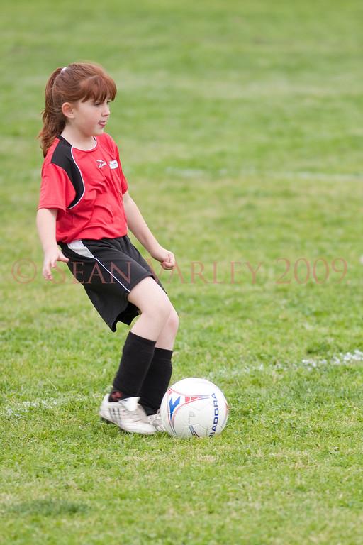 2009.03.14 Spring Select Soccer 077