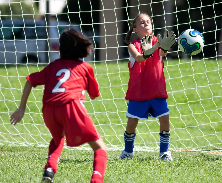 2009.09.06 WAYS Lady Hawks @ Fullerton 210