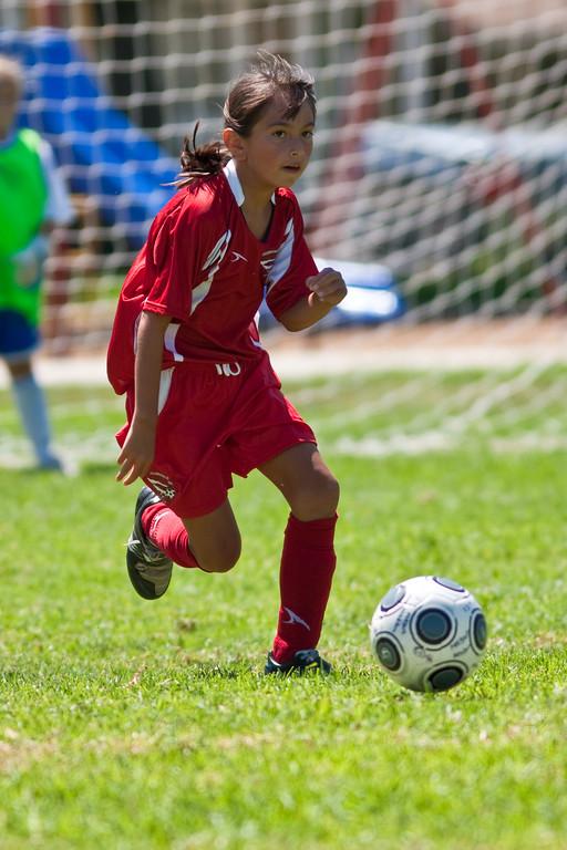 2009.09.05 WAYS Lady Hawks @ Fullerton 113