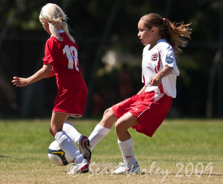 2009.09.12 WAYS Lady Hawks @ Laguna 014