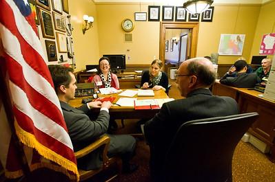WBA - Capitol Visit 2013
