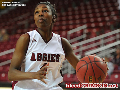 New Mexico State vs. Cal State-Bakersfield (02/23/13)