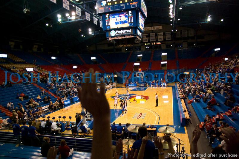 12 04 2008 KU v San Jose St WBB (2)