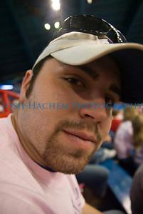 February 22, 2009  KU v ISU WBB Pink 007