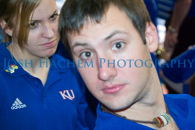 March 23, 2009 KU v Creighton WBB WNIT 010