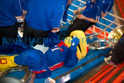 March 23, 2009 KU v Creighton WBB WNIT 006
