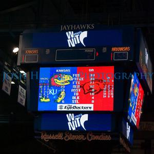 March 26, 2009 KU v Arkansas WBB WNIT 033