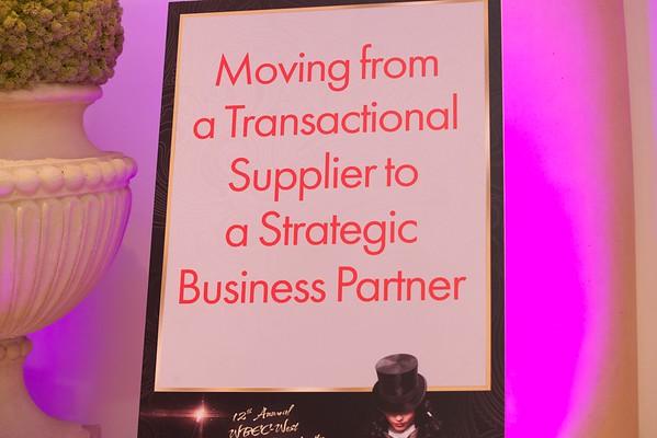 Supplier to Partner