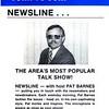 Pat Barnes