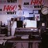 1990's WBET On Air Studio