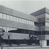 1980 Brockton Enterprise Building<br /> Brand new building in 1980 and they moved WBET & WCAV in there.