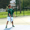 WBHS TENNIS 9/9/14