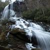 Flat Creek Falls, NC