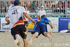 WCBU2011, Lignano Sabbiadoro, Italy.<br /> Mixed Division Final. Germany vs USA<br /> PhotoID : 2011-08-27-1526