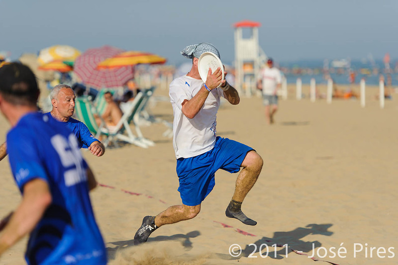 WCBU2011, Lignano Sabbiadoro, Italy.<br /> France vs Great Britain. Grand Master Division<br /> PhotoID : 2011-08-24-0454