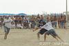 WCBU2011, Lignano Sabbiadoro, Italy.<br /> Master Division Final. Austria vs USA.<br /> PhotoID : 2011-08-27-1249