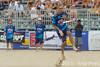 WCBU2011, Lignano Sabbiadoro, Italy.<br /> Master Division Final. Austria vs USA.<br /> PhotoID : 2011-08-27-1136